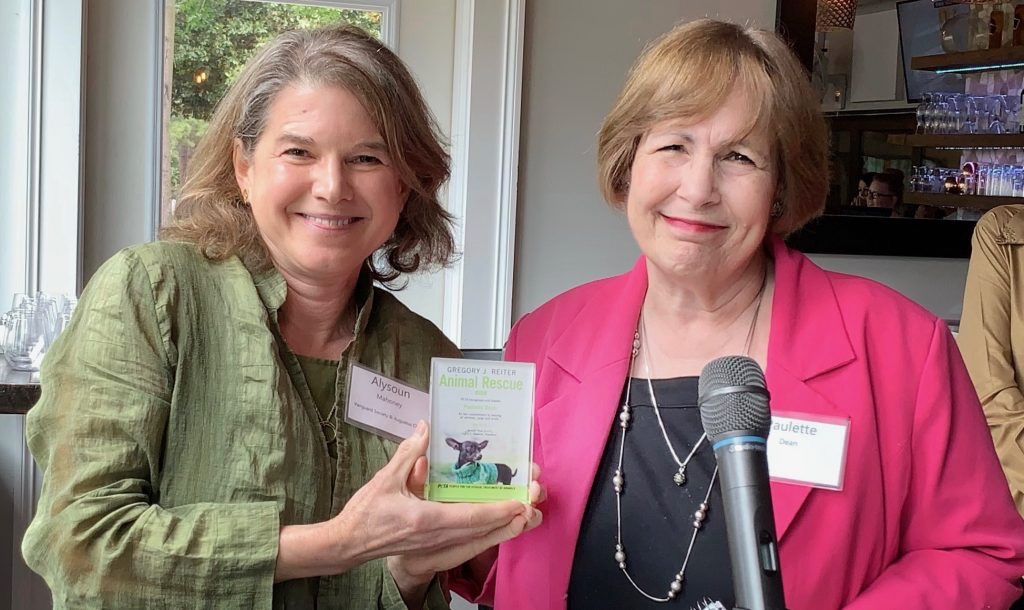 4th-Annual-Greg-Award-Paulette-and-Alysoun